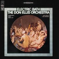 09.Don Ellis Electric bath 1967