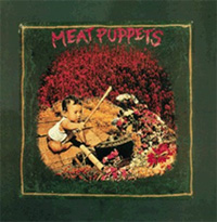 Meat Puppets ST