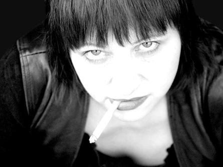 Lydia Lunch 1