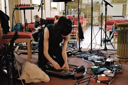 PJ Harvey 2