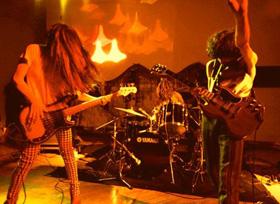 Entrance Band