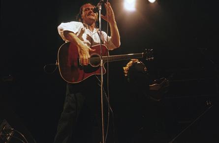 Cockney Rebel live 1991A