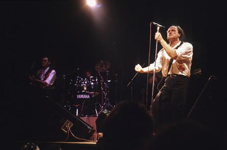 Cockney Rebel live 1991C