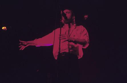 Cockney Rebel live 1991D