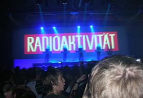 Radioaktivitat