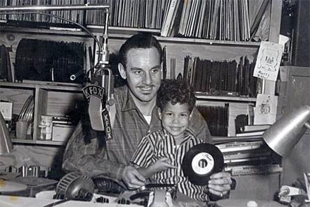 Johnny & Shuggie Otis