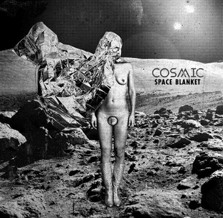 space blanket cosmic ep