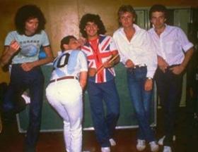 Maradona Queen