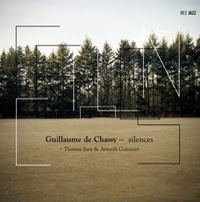 Guillaume de Chassy – Silences
