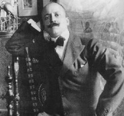Filippo Marinetti