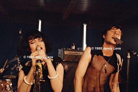 Exene Doe 1980