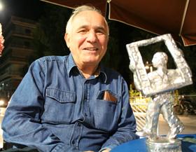 Τάκης Παπαγιαννίδης