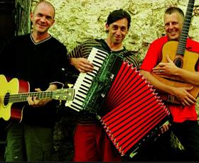 Amestoy Trio