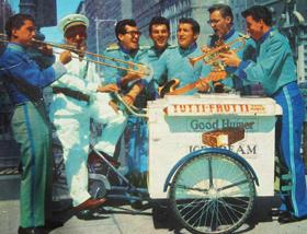Freddie Bell & the Bellboys