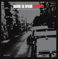 Made to Break - Provoke