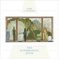 Mary Lattimore - Withdrawing Room