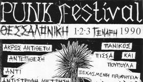 Punk Festival