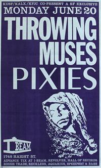 TM Pixies