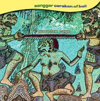 Sanggar Ceraken of Bali - Gamelan Cage