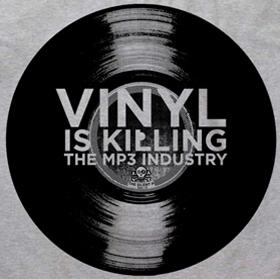 Vinyl is killing