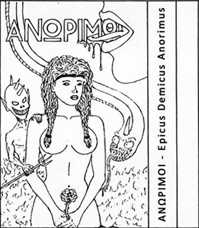 Anorimoi