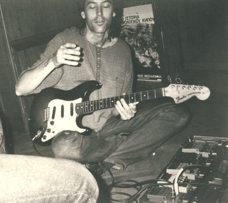 Bruce Licher