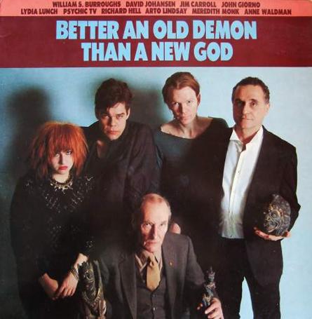 01 Better An Old Demon