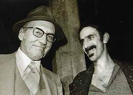 06 Frank Zappa
