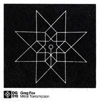 Greg Fox - Mitral Transmission