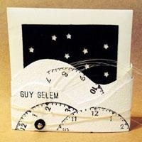 Guy Gelem - Reappearance
