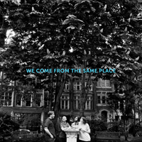 Allo Darlin - We Come from the Same Place