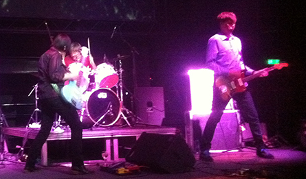 Thurston Moore Band3