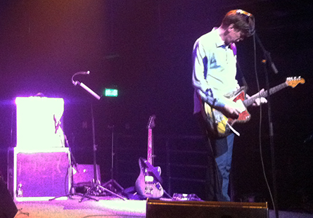 Thurston Moore Band4