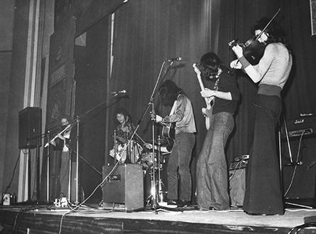 Λερναία Ύδρα Χατζώκου 1974