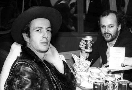 Joe & John
