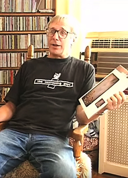 Robert Christgau