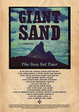 Sand Tour