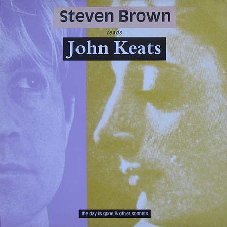 Steven Brown Reads John Keats