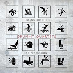 Glenn Kotche & So Percussion - Drumkit