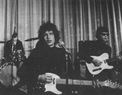 Dylan & Hawks