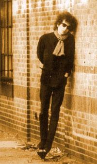 Bob Dylan 6