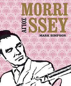 Ο άγιος Morrissey