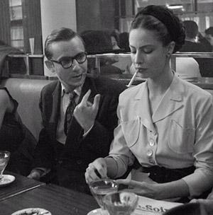 Simone de Beauvoir - Jean-Paul Sartre