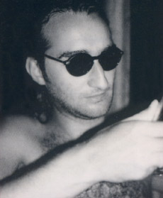 Λένος Χρηστίδης