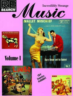 Incredible strange music vol 1