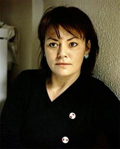 Kate O Riordan