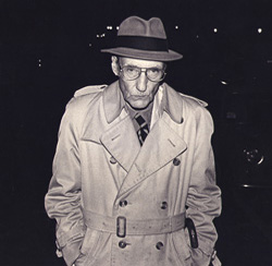William S Burroughs 3