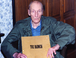 William S Burroughs 4