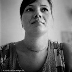 Galina Miroshnichenko