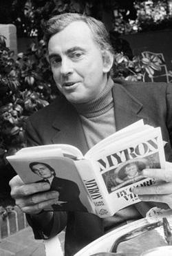 Gore Vidal 2